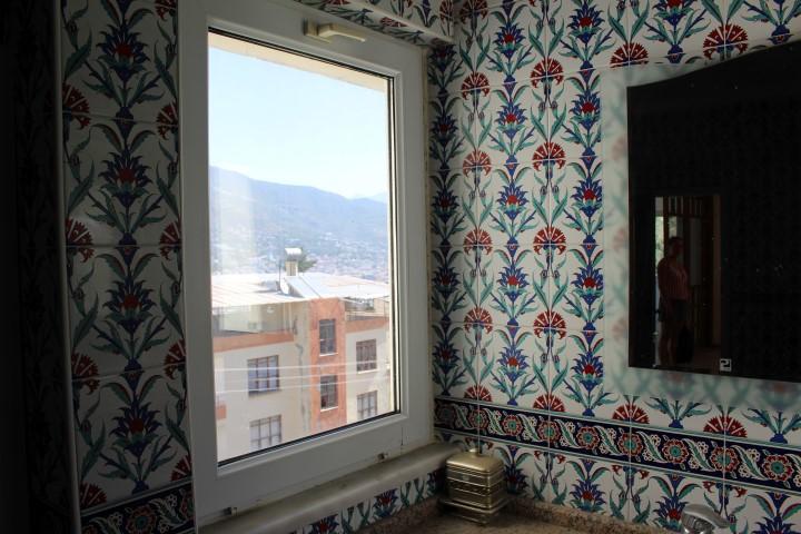 Триплекс вилла в центре Алании - Фото 20