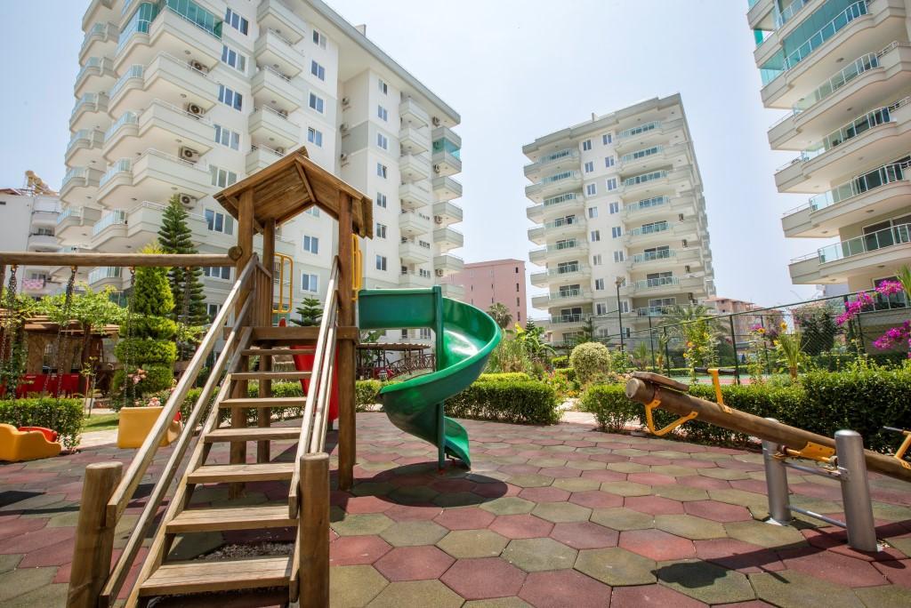 Просторные апартаменты от застройщика в районе Тосмур - Фото 12