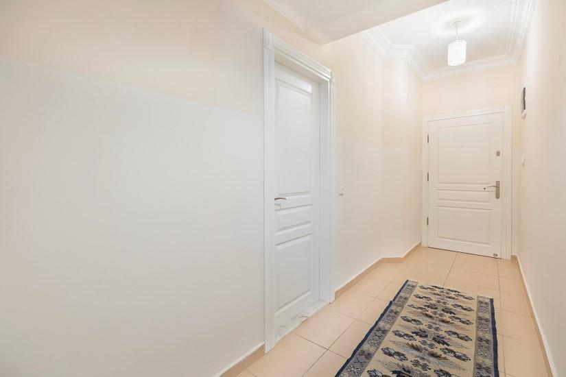 Меблированная квартира 1+1 в центре района Оба - Фото 16