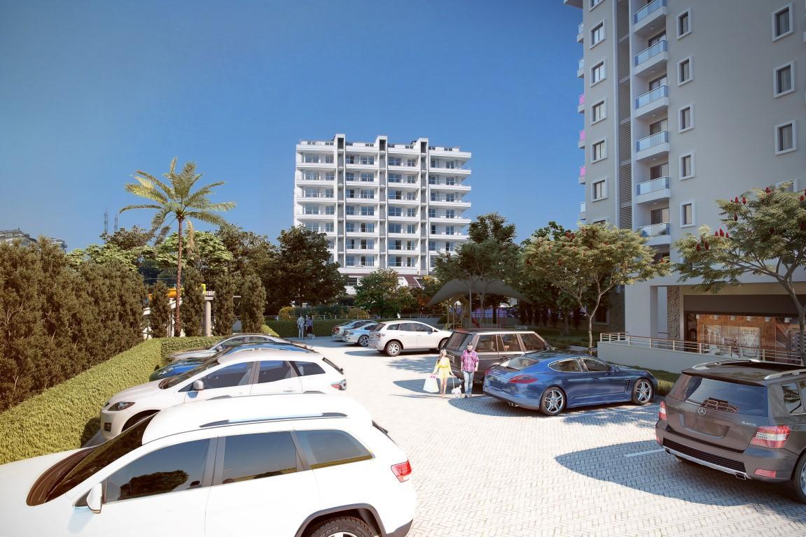 Новый жилой комплекс премиум-класса в районе Авсаллар  - Фото 3