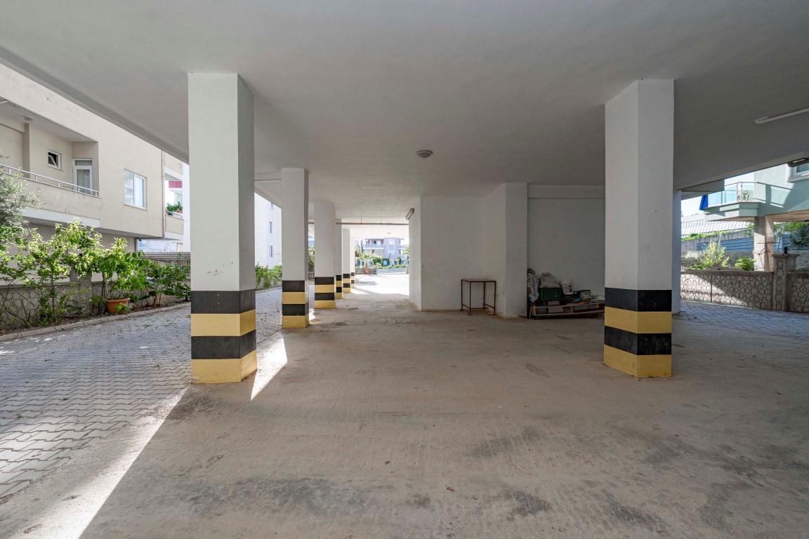 Просторный пентхаус с пятью спальнями в спокойном районе Конаклы - Фото 6