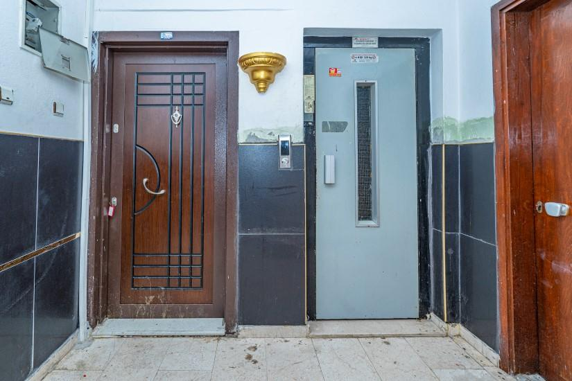 Недорогая трехкомнатная квартира в самом центре Алании - Фото 5