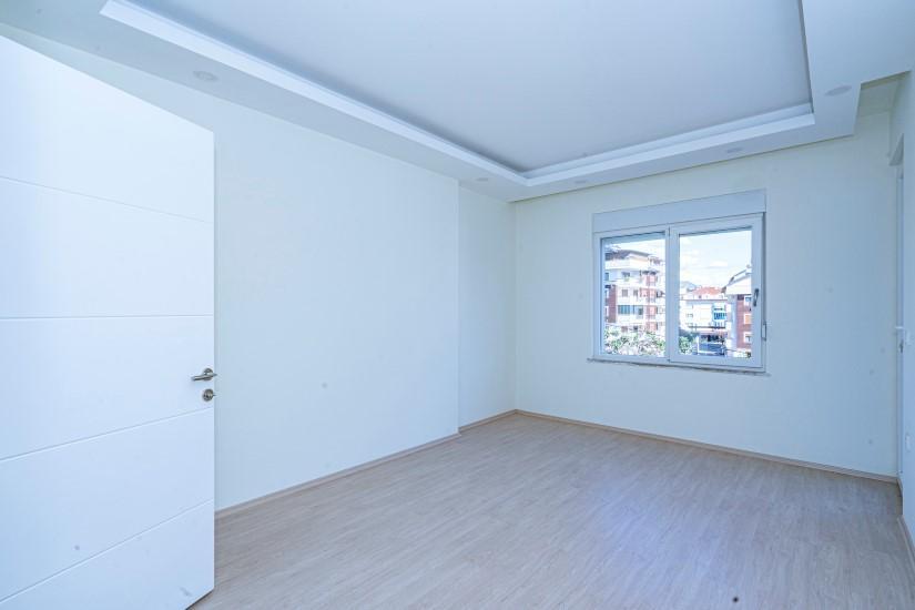 Дуплекс с 4 спальнями в новом доме в Алании - Фото 10
