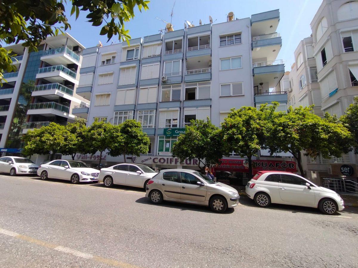 Просторные апартаменты в центре Алании близко к морю - Фото 2