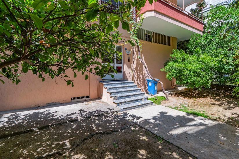 Трёхкомнатная квартира в центре Алании - Фото 6