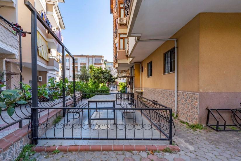 Четырёхкомнатная квартира в центре Алании по доступной цене - Фото 5
