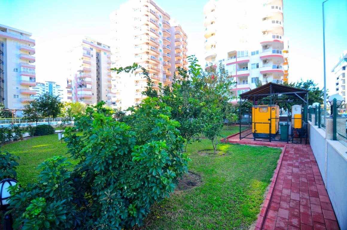Просторная меблированная квартира 2+1 в Махмутларе - Фото 5