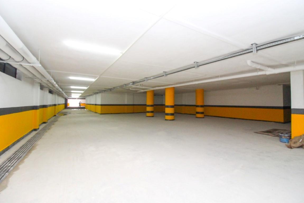 Новая квартира 2+1 на первой береговой линии в Махмутларе - Фото 5