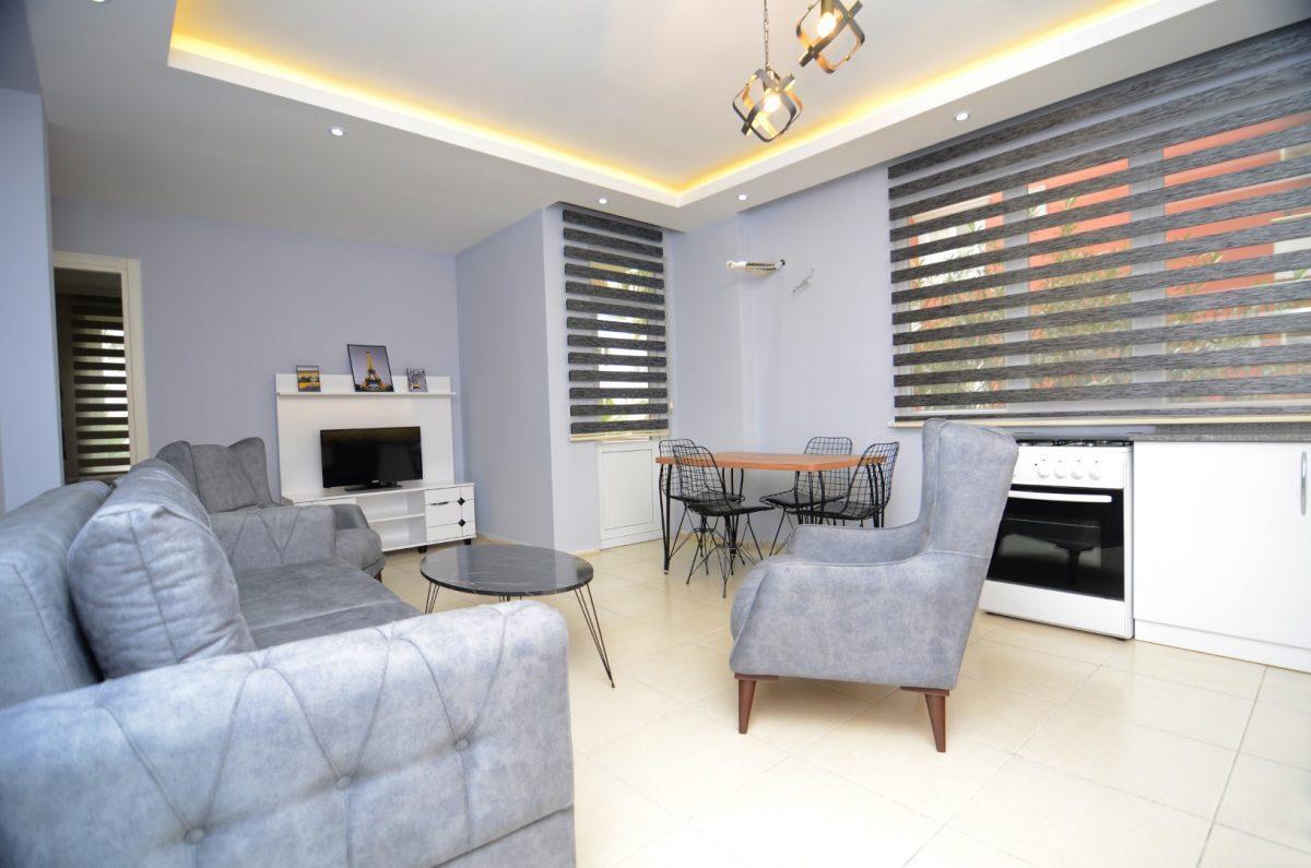 Квартира с четырьмя спальнями в Махмутларе по очень хорошей цене - Фото 5