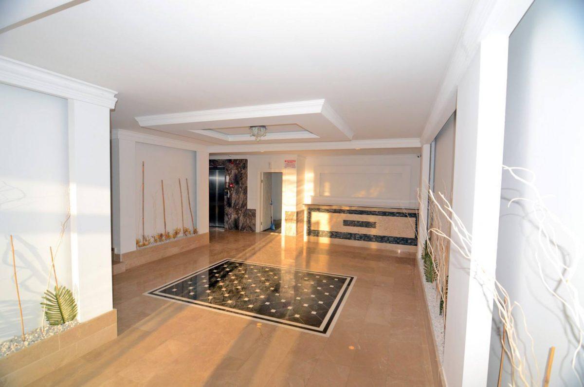 Просторные апартаменты для всей семьи в Махмутларе по привлекательной цене - Фото 5