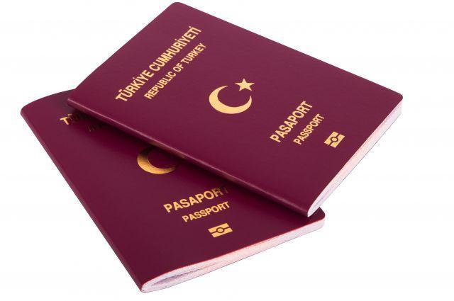 15 тысяч человек за два года подали заявление, чтобы получить турецкое гражданство