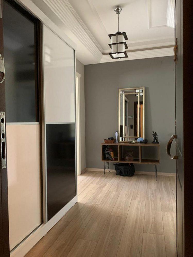 Трехкомнатные апартаменты в районе Оба - Фото 4