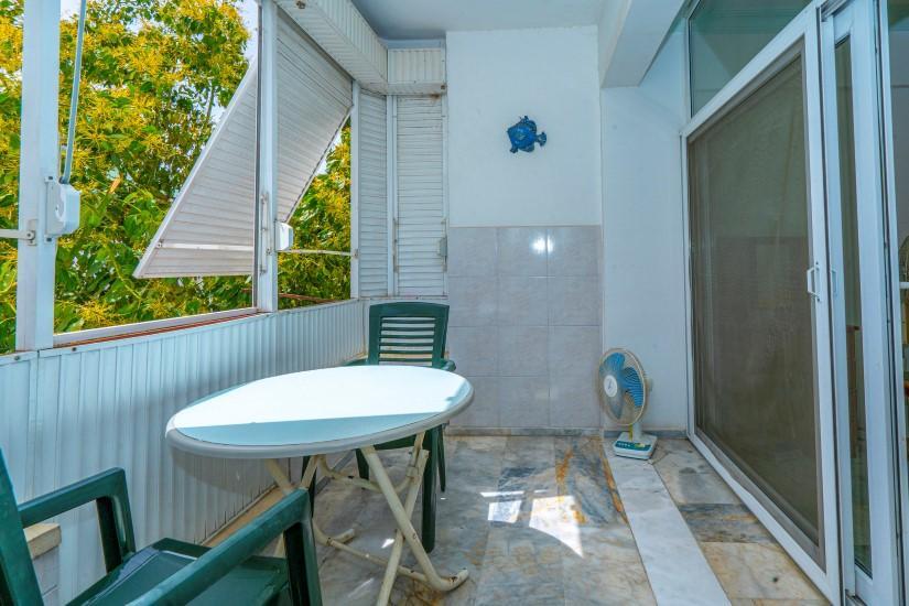 Двухкомнатная квартира в центре Алании по очень хорошей цене - Фото 5