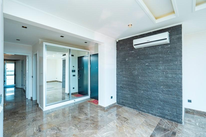 Видовая квартира 2+1 в комплексе люкс в Алании рядом со смотровой площадкой - Фото 10