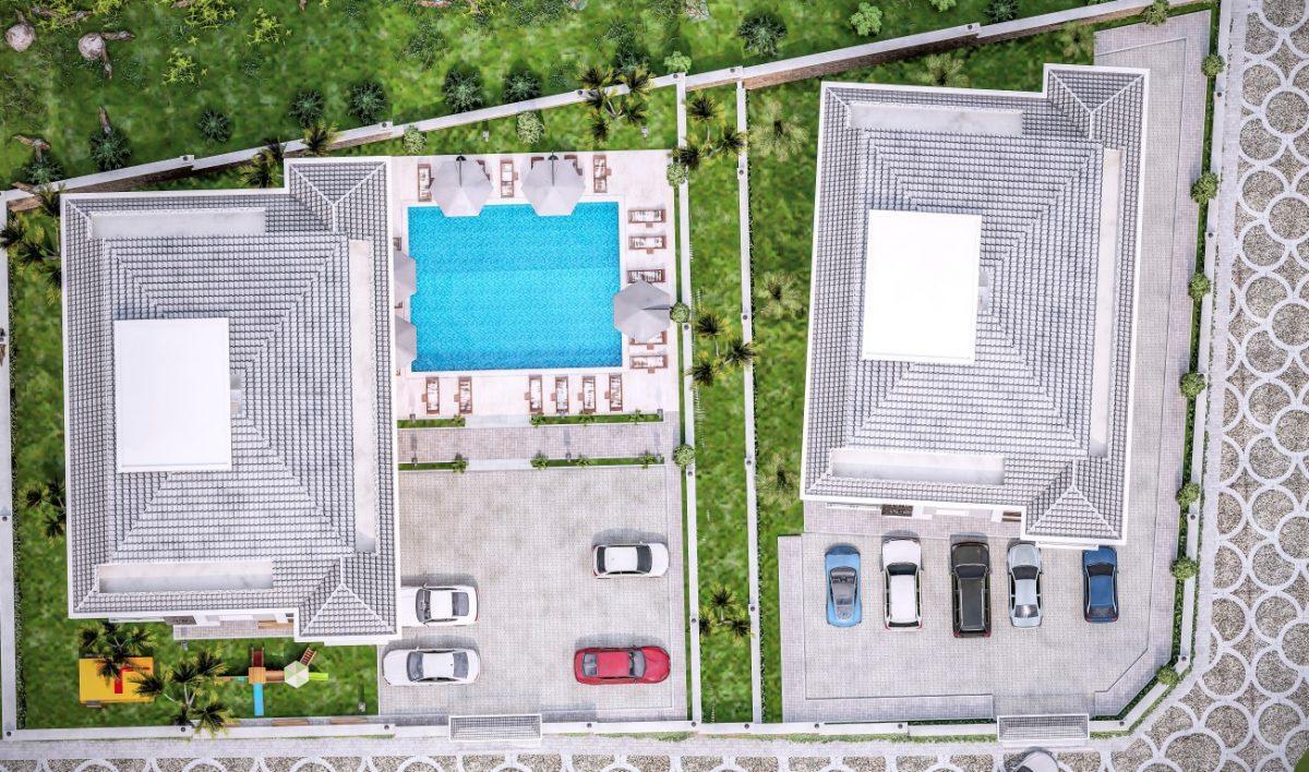 Квартиры в европейском районе Алании - Фото 6