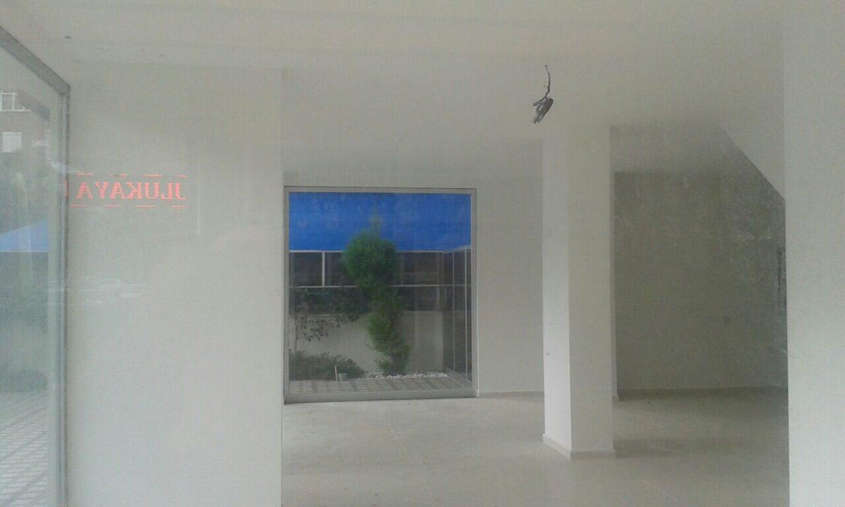 Коммерческое помещение в центре Алании по привлекательной цене - Фото 5