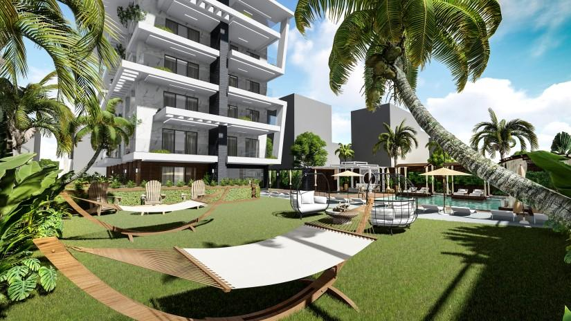 Новые квартиры на первой береговой линии в районе Кестель - Фото 6