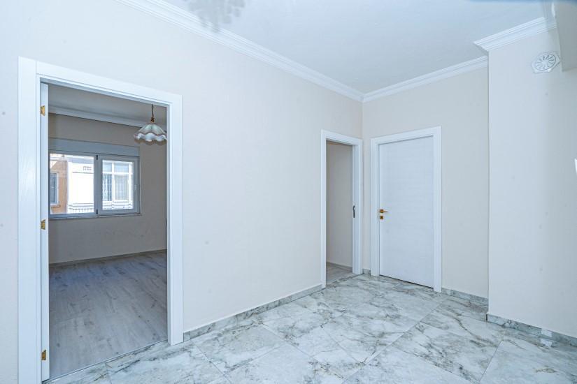 Четырехкомнатная квартира в центре Алании по хорошей цене - Фото 10