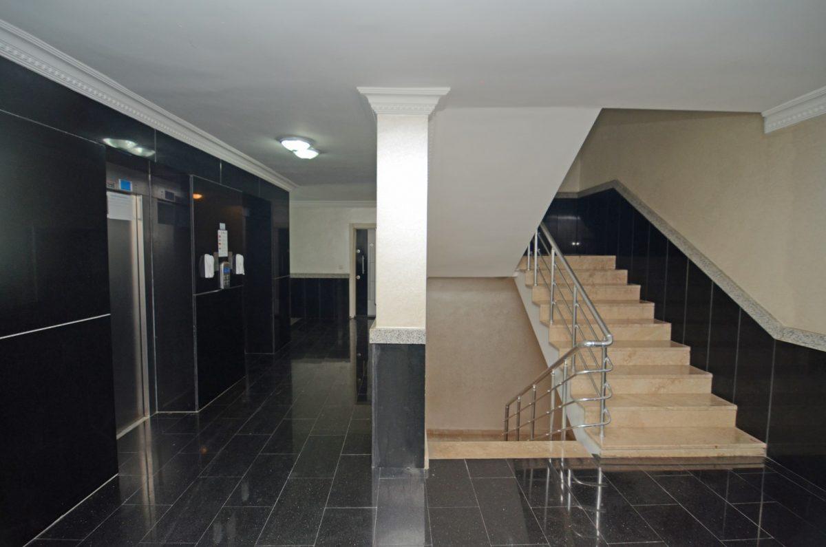 Квартира 2+1 в центре Махмутлара в комплексе с хорошей инфраструктурой - Фото 6