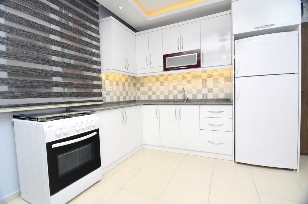 Квартира с четырьмя спальнями в Махмутларе по очень хорошей цене - Фото 6