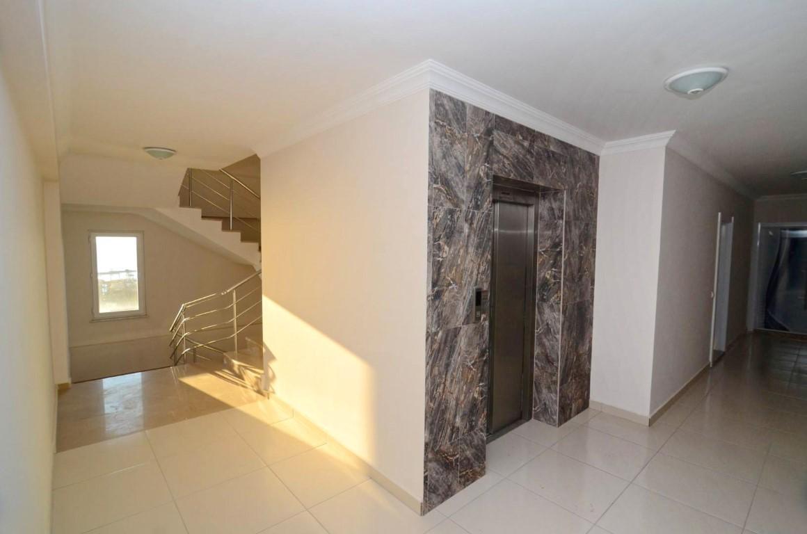 Просторные апартаменты для всей семьи в Махмутларе по привлекательной цене - Фото 6