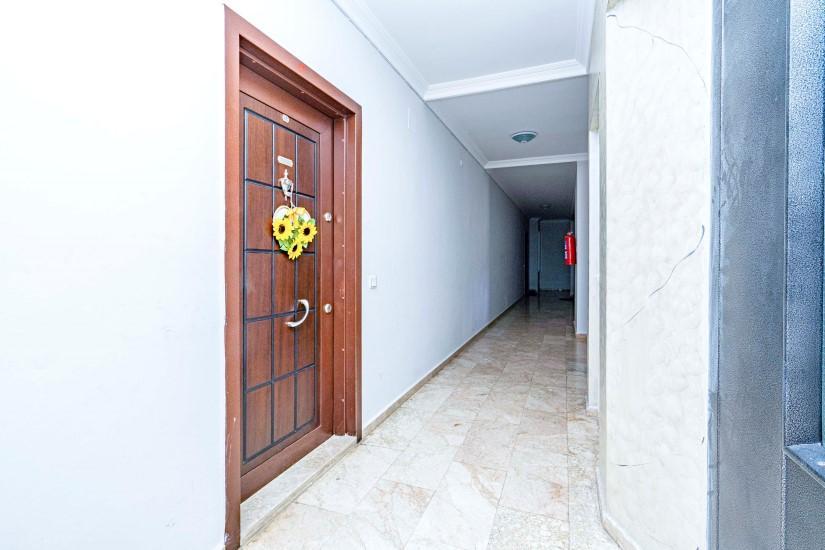 Просторная меблированная квартира 2+1 в Джикджилли - Фото 10