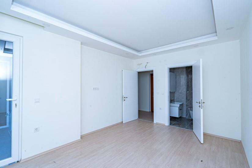 Дуплекс с 4 спальнями в новом доме в Алании - Фото 9