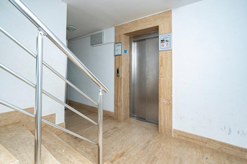 Недорогая квартира 2+1 в европейском районе Оба - Фото 7