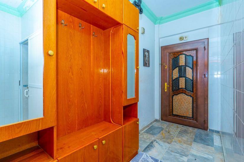 Двухкомнатная квартира в центре Алании по очень хорошей цене - Фото 6