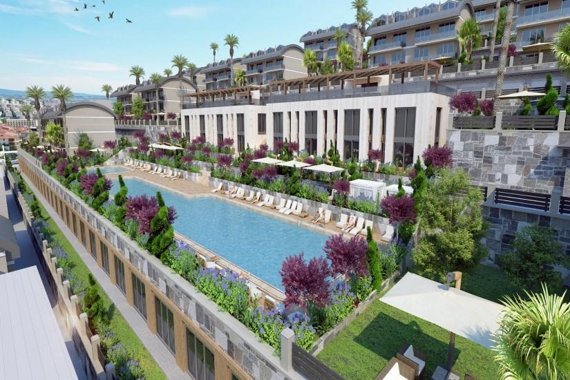 Новый масштабный инвестиционный проект в районе Конаклы - Фото 5