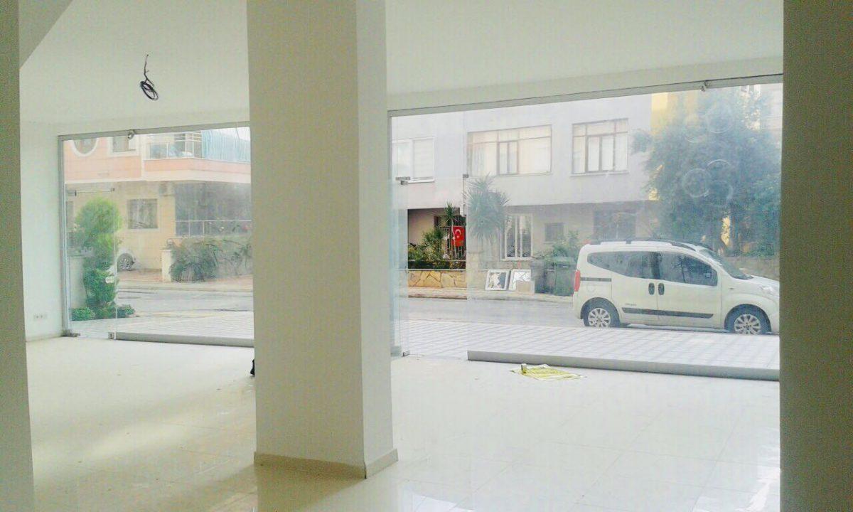 Коммерческое помещение в центре Алании по привлекательной цене - Фото 6