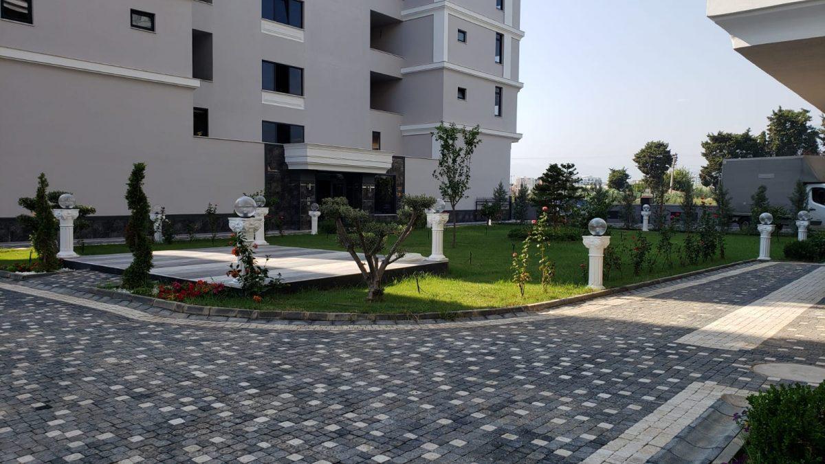 Жилой комплекс на первой береговой линии в районе Каргыджак - Фото 4