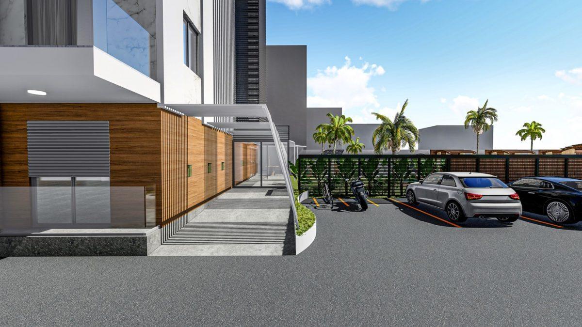 Новый проект в тихом и уютном районе Кестель - Фото 6