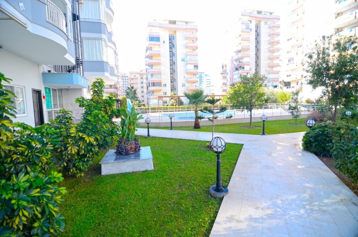 Просторная меблированная квартира 2+1 в Махмутларе - Фото 8