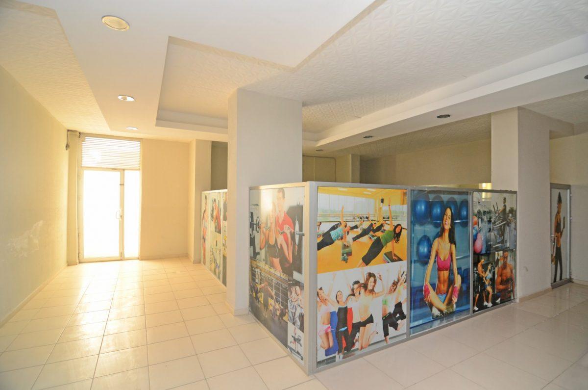 Квартира 2+1 в центре Махмутлара в комплексе с хорошей инфраструктурой - Фото 7