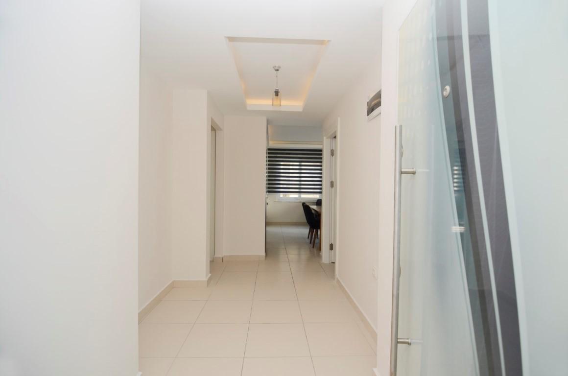 Просторные апартаменты для всей семьи в Махмутларе по привлекательной цене - Фото 7