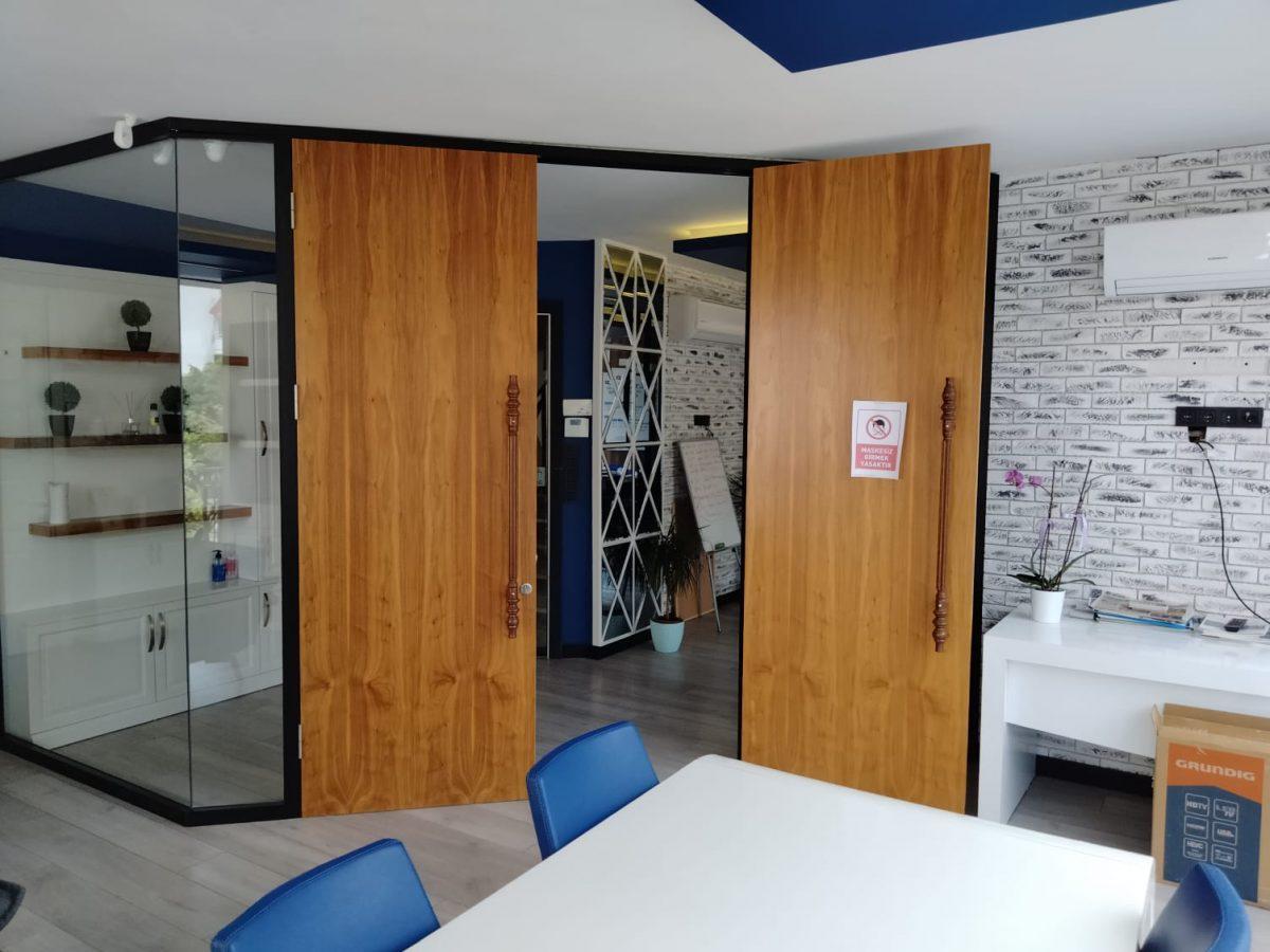Офис с удачной локацией в центре Алании - Фото 6