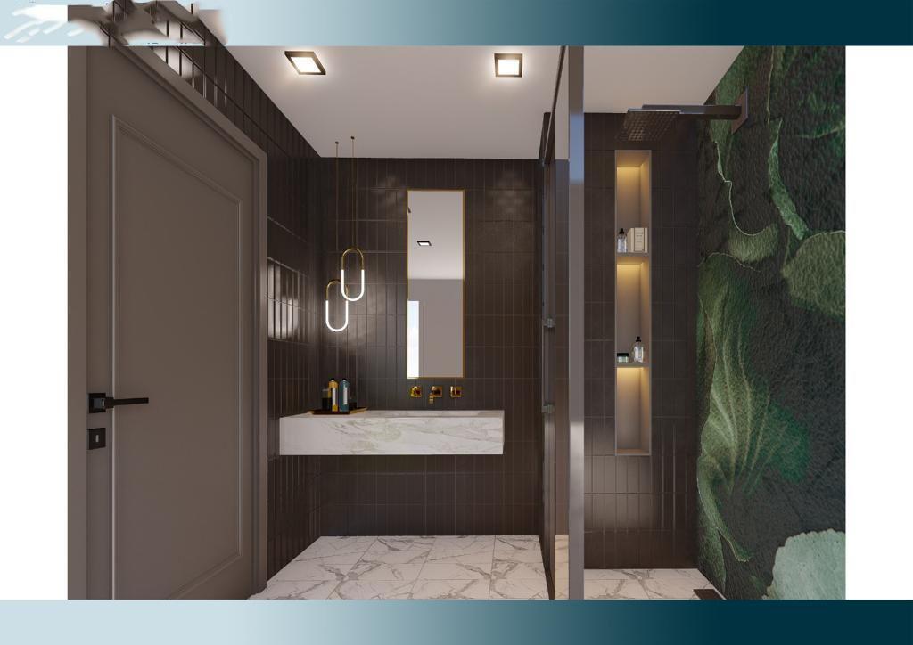 Апартаменты в новом комплексе по привлекательным ценам в Махмутларе - Фото 8