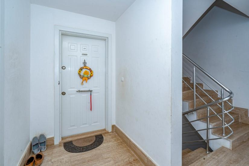 Недорогая квартира 2+1 в европейском районе Оба - Фото 8