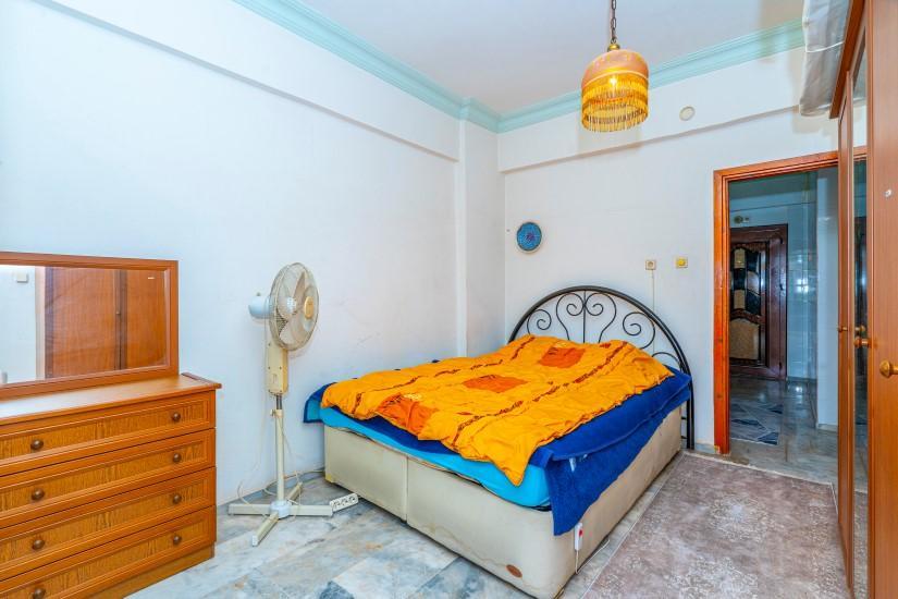Двухкомнатная квартира в центре Алании по очень хорошей цене - Фото 7