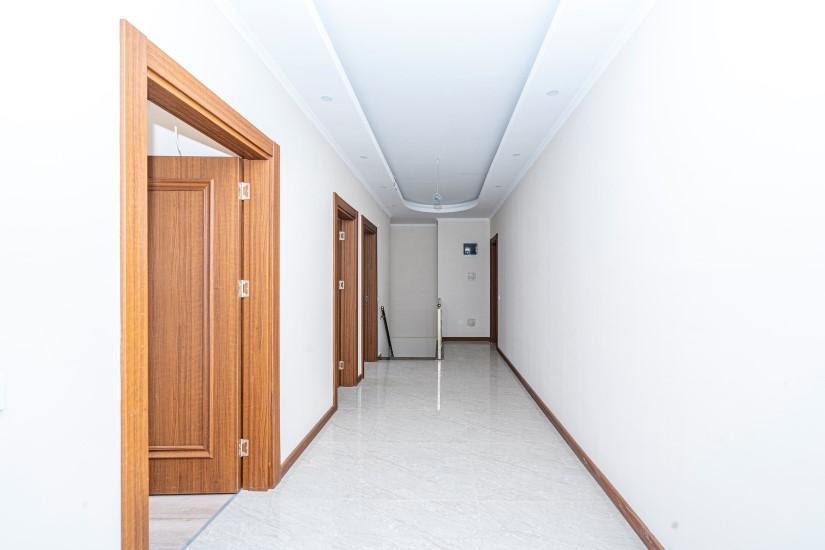 Пентхаус 4+1 в новом доме в центре Алании - Фото 4