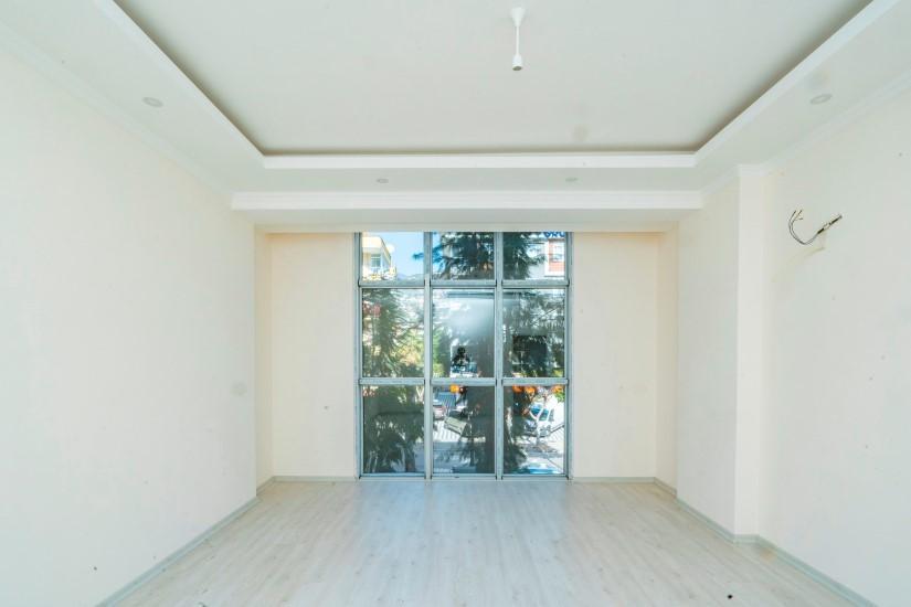 Трехкомнатная квартира рядом с центром Алании - Фото 10