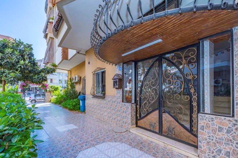 Четырёхкомнатная квартира в центре Алании по доступной цене - Фото 4