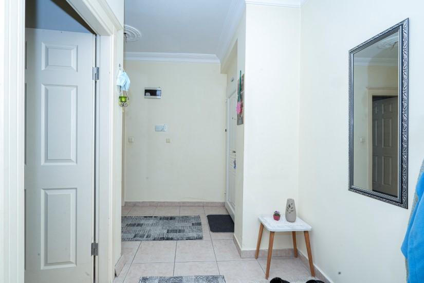Трёхкомнатные апартаменты в центре Алании - Фото 7