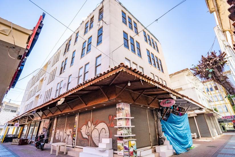 Жилой комплекс с коммерческими помещения с уникальной локацией в центре Алании - Фото 5