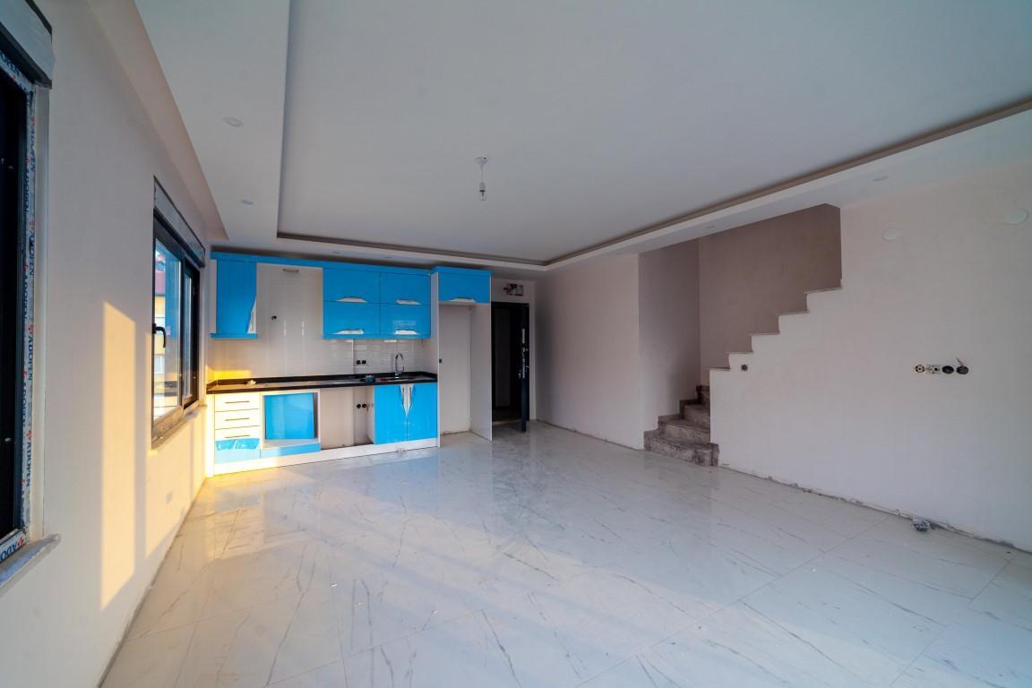 Пентхаус в новом доме в центре Алании - Фото 6