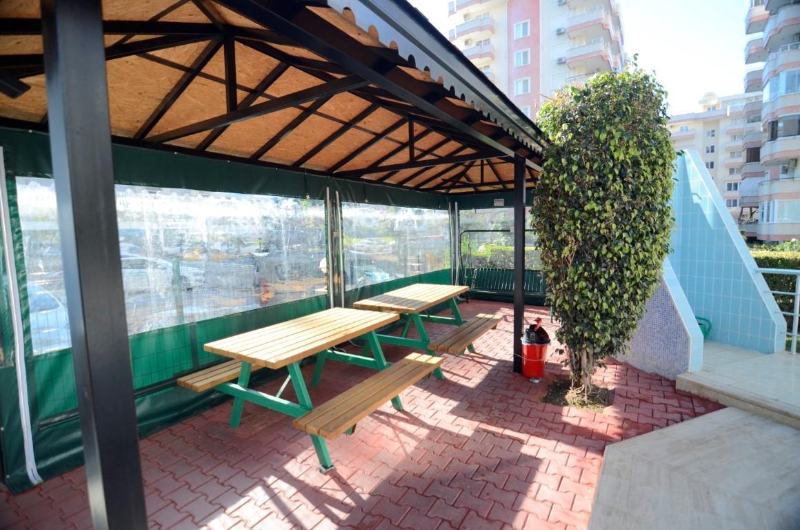 Просторная меблированная квартира 2+1 в Махмутларе - Фото 9