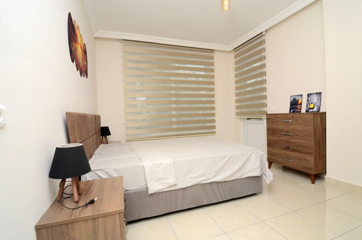 Квартира с четырьмя спальнями в Махмутларе по очень хорошей цене - Фото 8
