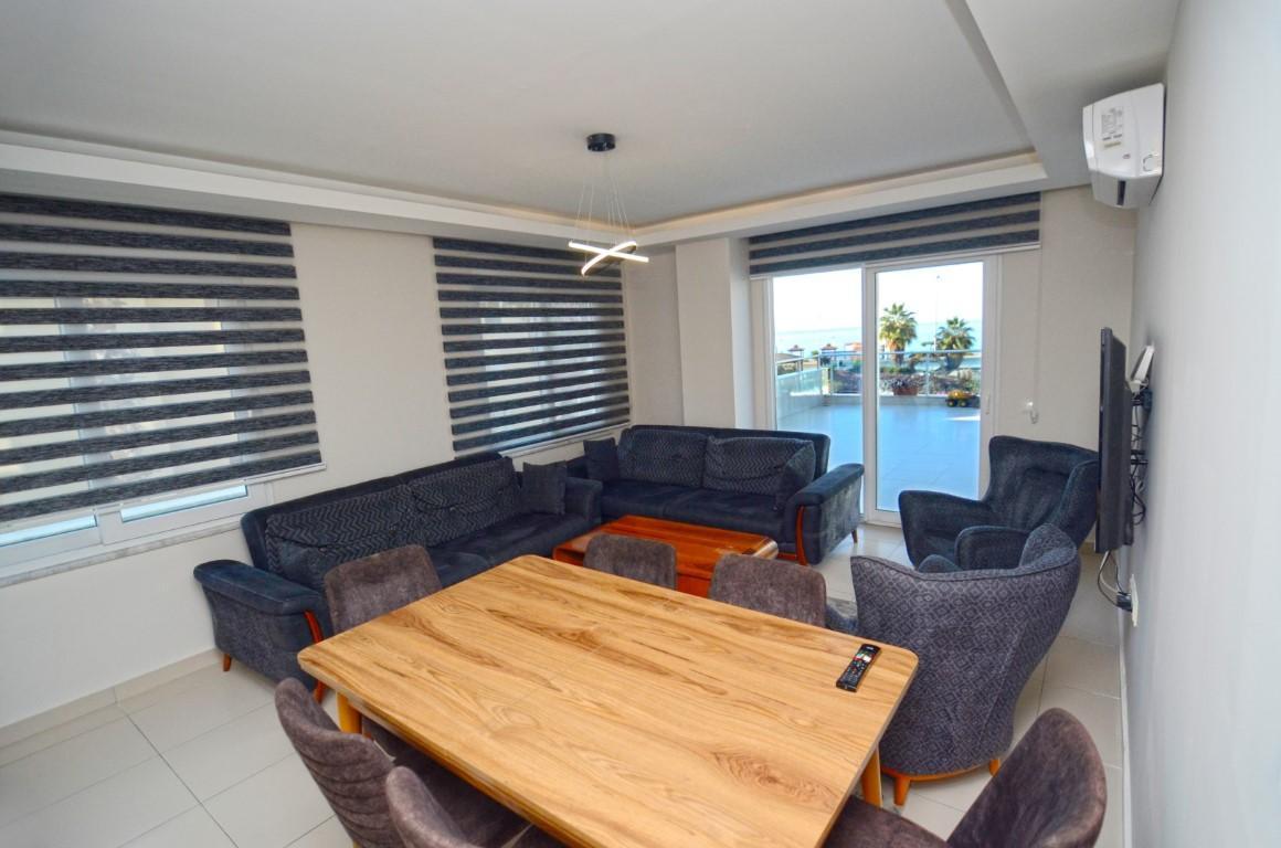 Просторные апартаменты для всей семьи в Махмутларе по привлекательной цене - Фото 8
