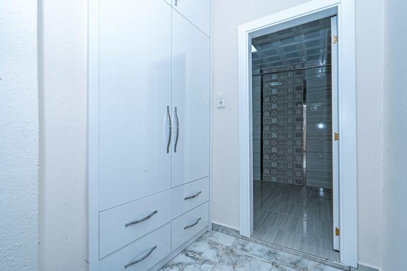 Четырехкомнатная квартира в центре Алании по хорошей цене - Фото 12